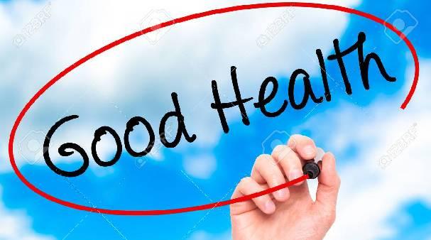 Tips For Good Health Kiss Ez